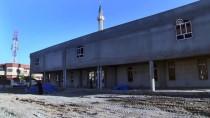 ABDÜLHAMİD HAN - Kerkük'te Sultan Abdülhamid Han Camisi İnşa Ediliyor