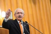 METAL YORGUNLUĞU - Kılıçdaroğlu Duyurdu Açıklaması CHP'den Şeker Mitingi