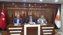 Kilis İl Genel Meclisi Toplandı