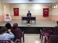 Kilis Şehit Hasan Özüberk Anadolu Lisesinde Kariyer Günleri
