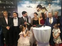 GİZEM HATİPOĞLU - 'Kızım Ve Ben' Filminin Galası Yapıldı