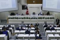 İŞ MAKİNASI - Konak Türkiye'ye Örnek Oldu