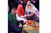 KADIR ŞAHIN - Kütahya Kültürü, Gurbette De Yaşatılıyor