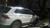 OTO HIRSIZLIK - Lüks Araç Çalan 4 Kişilik Çete Çökertildi