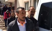 BUZDOLABı - Lüks Otomobilden Torba Torba Esrar Çıktı