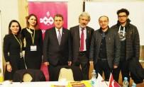 AZERI - Maltepe Üniversitesi Azeri Öğrencilerle Buluştu