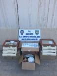 Mardin'de Hırsızlık Yapan 3 Kişiden Biri Yakalandı
