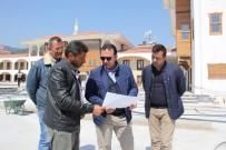 AY YıLDıZ - Menderes'e 70 Milyonluk Yatırım