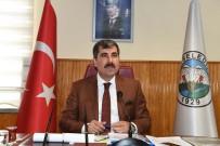 HAKAN ÇAVUŞOĞLU - Muş Belediyesi Nisan Ayı Meclis Toplantısı Yapıldı