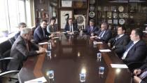 DENIZBANK - Nefes Kredisi Ekonomiyi Canlandıracak