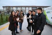 Niğde'de Sınav Haftasında Çorbalar Belediyeden