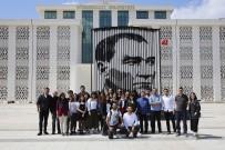 ORTA DOĞU TEKNIK ÜNIVERSITESI - ODTÜ Öğrencilerin 'Döşemealtı' Araştırmaları