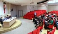 Öğrenci Toplulukları Başkanlar Toplantısı