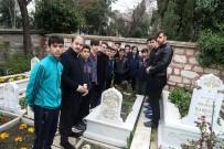 KADIR TOPBAŞ - Öğrenciler Sâmiha Ayverdi'yi Anlattı
