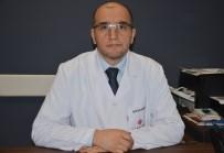 GENETİK HASTALIKLAR - Op. Dr. Mısırlıoğlu Açıklaması 'İnsan Vücudundaki Her Organ Kanser Hücresi Üretebilir'
