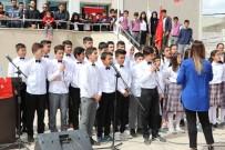 AK PARTİ İLÇE BAŞKANI - Özalp'ın Düşman İşgalinden Kurtarılışının 100. Yılı