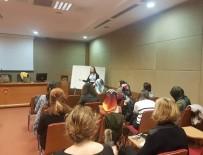 KAĞITHANE BELEDİYESİ - (Özel) İstanbul Adalet Sarayı'nda İşitme Engelliler İçin Örnek Çalışma