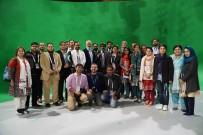 AÇIKÖĞRETİM - Pakistan Yükseköğrenim Konseyinden Açıköğretim Sistemine Ziyaret