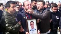 OSMAN KAYMAK - Şehit Polis Mehmet Ayan Son Yolculuğuna Uğurlandı