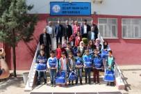 Silopi'de 650 Öğrenciye Giyim Yardımı