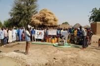 KATARAKT - Siverekli Kız İmam Hatip Öğrencilerinden Arakanlılara Sıcak Yemek Yardımı