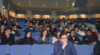 ERASMUS - SÜ'de Yurt Dışı Eğitimine Hak Kazanan Öğrencilere Oryantasyon Eğitimi