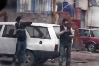 FÜNYE - Teröristler Atış Talimi Yapmış