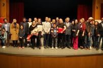 Tunceli'de  'Her Ay Bir Tiyatro' Etkinliği