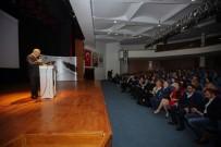 TAMER LEVENT - Türkiye'de 50 Kişiden Biri Otizmli