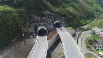Yaklaşık 2,5 Milyarlık Kanuni Bulvarı Projesi'nde Bir Tünel Daha Hizmete Girdi
