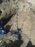 KARAÇAY - 13 Ton Ham Petrol Çalan 2 Kişi Yakalandı