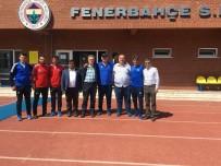HAZIRLIK MAÇI - 1308 Osmaneli Belediye Spor, Fenerbahçe Spor Kulübü'nün Konuğu Oldu