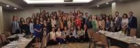 TÜRKIYE BAROLAR BIRLIĞI - 2. Çocuk Hakları Çalıştayı Düzce Barosu Ev Sahipliğinde Gerçekleşti