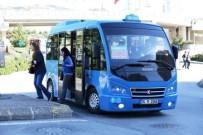 GOLF - A17 Minibüs Hattı Düğmeciler'e Kadar Uzatıldı