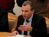 LÜBNAN CUMHURBAŞKANI - AB'nin Suriye Konferansı Bildirisine Lübnan'dan Sert Cevap