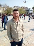ABDURRAHMAN KIRHASANOĞLU - Afrin'de Görevli Giresunlu Uzman Çavuş Hatay'da Geçirdiği Trafik Kazasında Hayatını Kaybetti