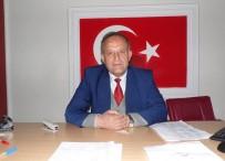 İLAHI - AK Parti Aday Adayı Özet İslam Aleminin Berat Kandilini Kutladı
