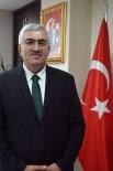 İLAHI - AK Parti Erzurum İl Başkanı Öz'den Berat Kandili Mesajı