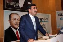 AK Partili Yılmaz Açıklaması 'Ana Muhalefet Partisinin Genel Başkanı Aday Olmaya Cesaret Edemiyor'