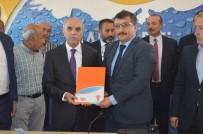 Akça, AK Parti'den Aday Adaylığını Açıkladı