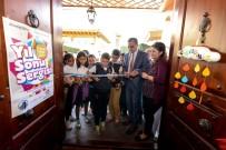 PİRİ REİS - Altındağlı Çocuklardan Muhteşem Yıl Sonu Sergisi
