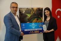RECEP YAZıCıOĞLU - Arapapıştı Kanyonu Fotoğraf Yarışması Sonuçlandı
