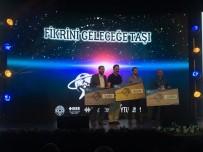 TEKNOPARK - Bartın Üniversitesine Bir Ödül Daha