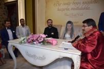 MESİR FESTİVALİ - Başkan Çelik'ten Yeni Evli Çiftlere Dualı Mesir