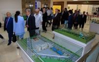 ÇATALHÖYÜK - Başkan Gürkan STK Temsilcileri İle Bir Araya Geldi