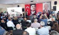 ÖĞRENCİ YURTLARI - Başkan Taşdelen'den Boztepe Ve Zafertepelilere Müjde