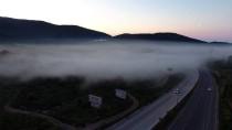 ŞİFALI SU - Batı Karadeniz'de Sis Altında Yolculuk