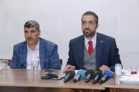 ZILAN - Bayram Zilan, AK Parti'den Aday Adayı Olduğunu Açıkladı