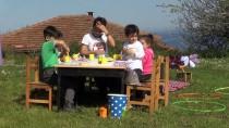 ANAOKULU ÖĞRETMENİ - Bedia Öğretmen Köy Çocukları İçin Yollarda