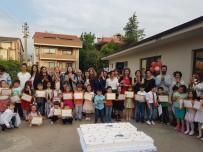 BEŞEVLER - 'Çocuk Sokağı'nda Sona Doğru